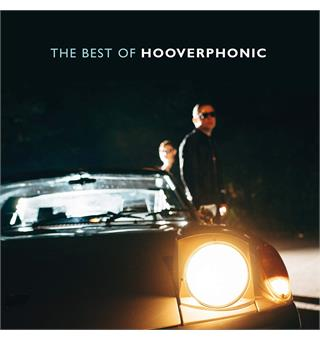 Hooverphonic The Best Of Hooverphonic (3LP)