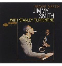 Jimmy Smith Prayer Meetin' - Tone Poet Series (LP)