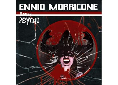 MOVATM258 Music On Vinyl At The Movies  Ennio Morricone/Soundtrack Psycho Themes (2LP)