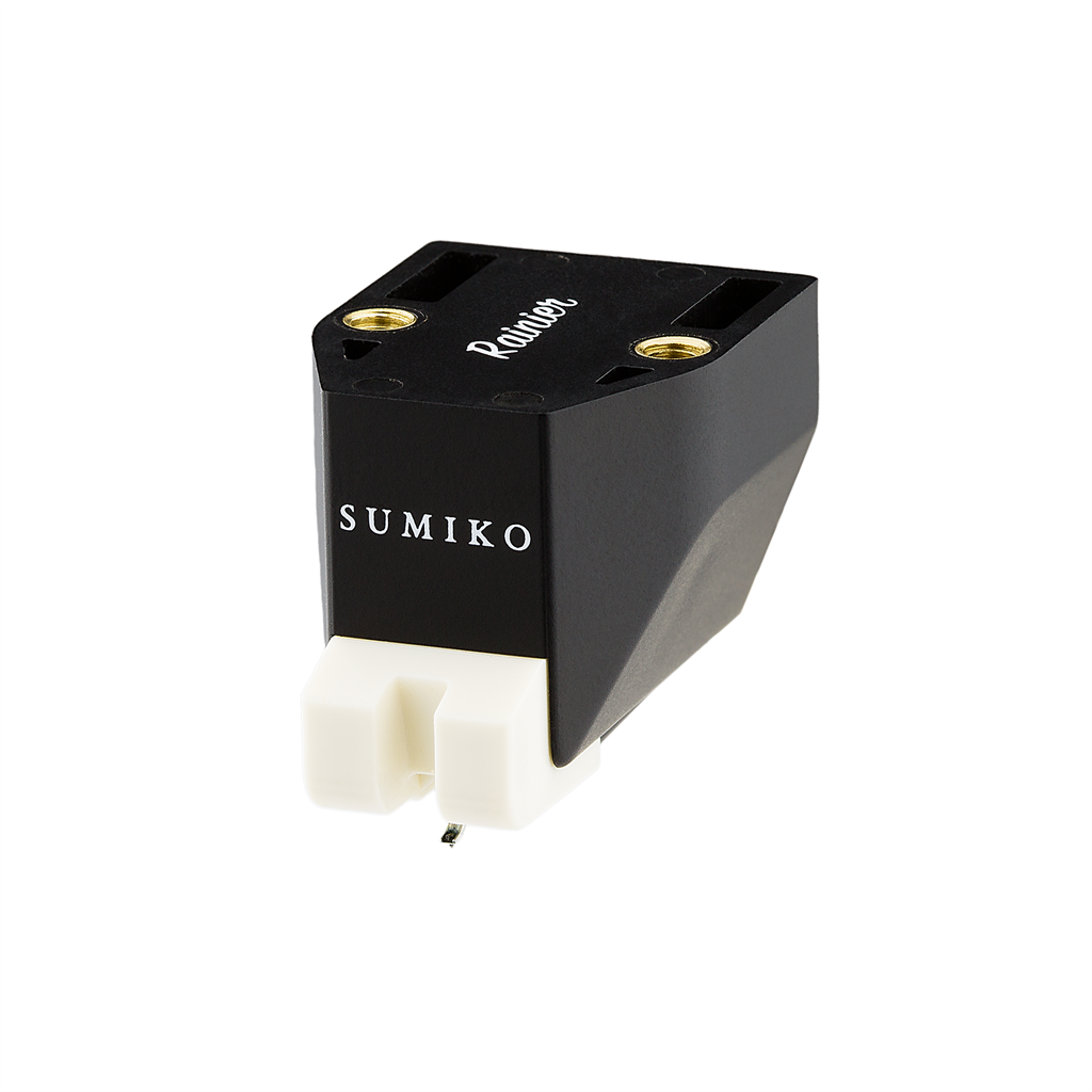 6010405 Sumiko  Sumiko Rainier, pickup Moving Magnet, 5.0 mV, 15-25.000Hz
