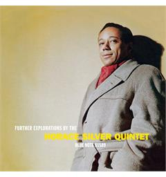 Horace Silver Further Explorations - Tone Poet (LP)