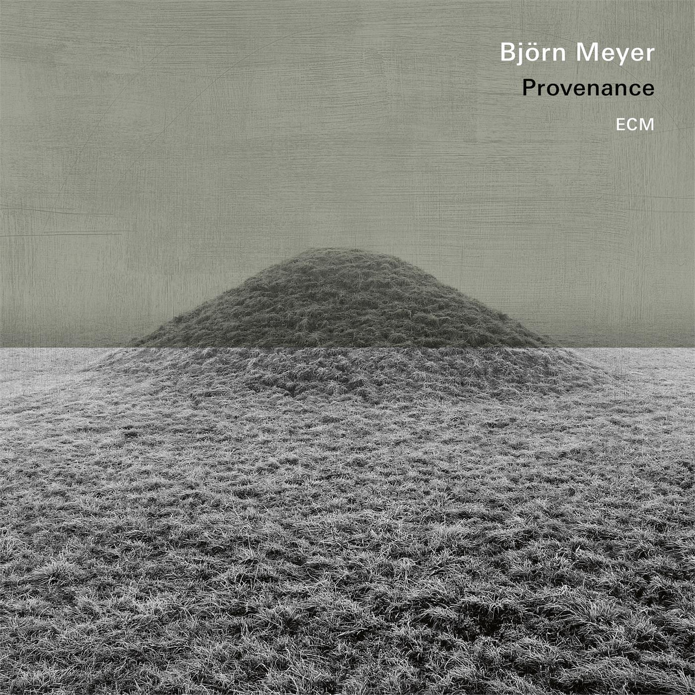 LP2332566 ECM  Björn Meyer Provenance (LP)
