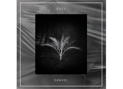 LPABR0136 Anticon  D33J Gravel (LP)