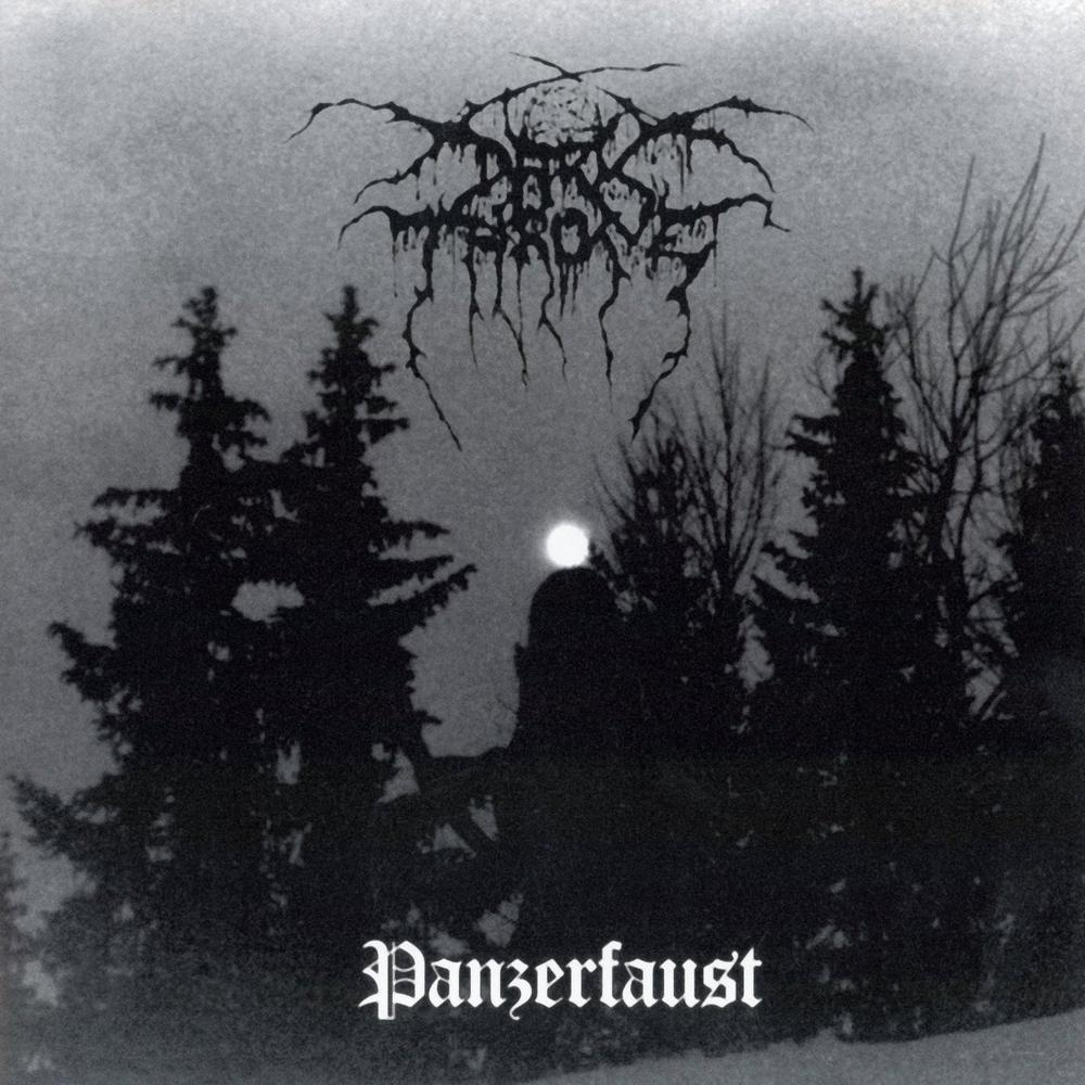 VILELP306 Peaceville  Darkthrone Panzerfaust (LP)