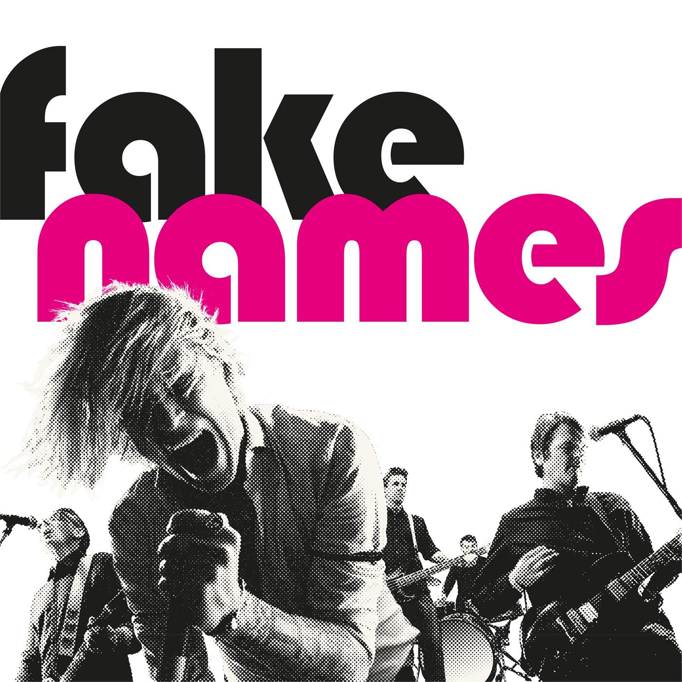 EPIT 27732-1 Epitaph  Fake Names Fake Names (LP)