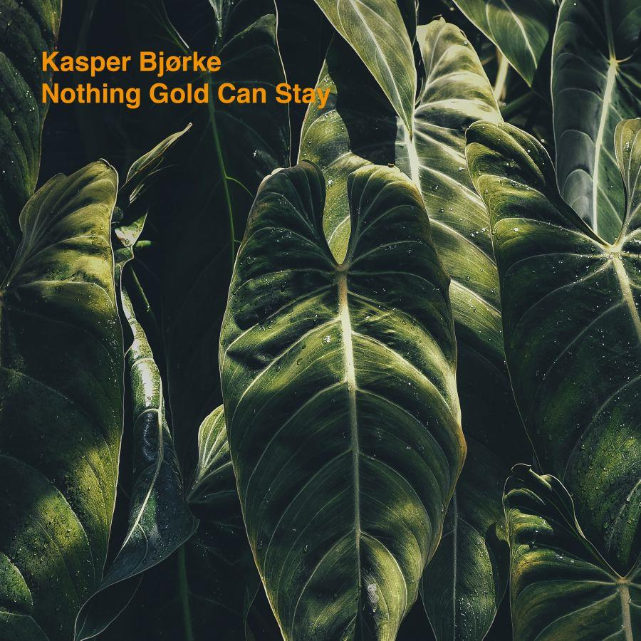 HFN98LP hfn music  Kasper Bjørke Nothing Gold Can Stay (LP)