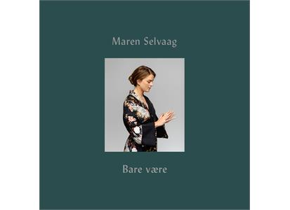 MPCD1001 Meadow Productions  Maren Selvaag Bare Være (BOK+CD)