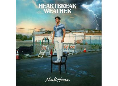 0602508633867 Capitol  Niall Horan Heartbreak Weather (LP)