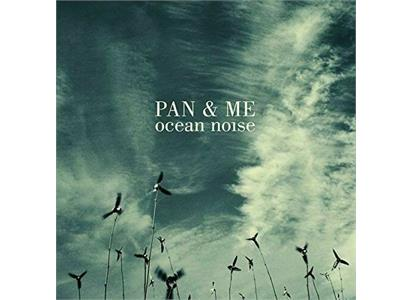 LP-DEN-213 Denovali Records  Pan & Me Ocean Noise (2LP)