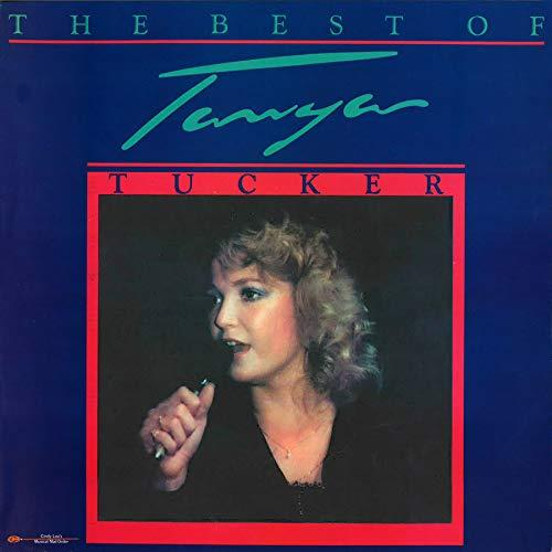 GSO15770.1 Gusto  Tanya Tucker Greatest Hits (LP)