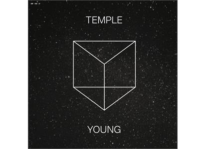 BBP058LP Busy Bee Production  Temple & Young Temple & Young - LTD (LP)
