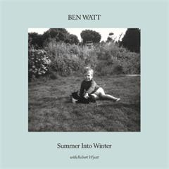 "Ben Watt & Robert Wyatt Summer Into Winter - RSD (12"")"