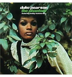 Duke Pearson The Phantom - Tone Poet Series (LP)