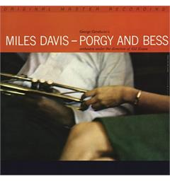 Miles Davis Porgy And Bess (2LP)