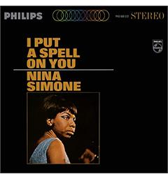Nina Simone I Put A Spell On You - LTD (LP)