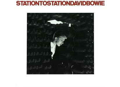 0190295140625 Parlophone  David Bowie Station To Station - 45th Anniv. (LP)