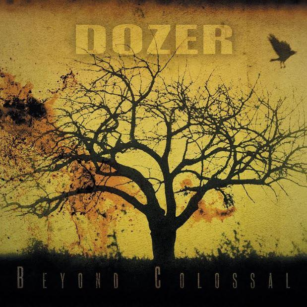 HPS149SLTD Heavy Psych Sounds  Dozer Beyond Colossal - LTD (LP)