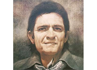 0194397640618 Columbia/Legacy  Johnny Cash His Greatest Hits Volume II (LP)