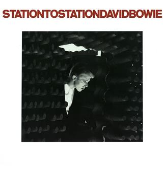 David Bowie Station To Station - 45th Anniv. (LP)