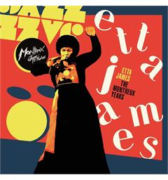 Etta James The Montreux Years (2LP)