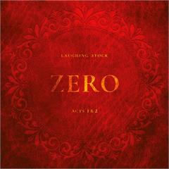 Laughing Stock Zero Acts 1 & 2 (LP)