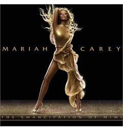 Mariah Carey The Emancipation Of Mimi (2LP)