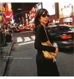 PJ Harvey Stories From The City, Stories… (LP)