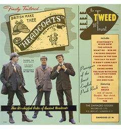Thee Headcoats In Tweed We Trust (LP)