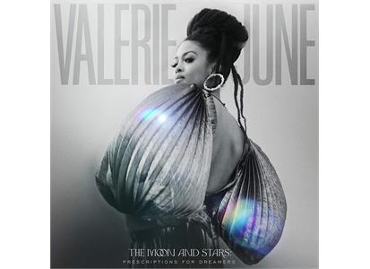 0888072214750 Fantasy  Valerie June The Moon And Stars: Prescriptions...(LP)