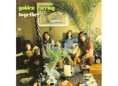 MOVLPB2693 Music on Vinyl  Golden Earring Together (LP)