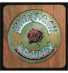 Grateful Dead American Beauty (LP)