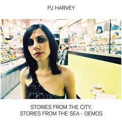 PJ Harvey Stories From The City… - Demos (LP)