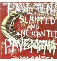 Pavement Slanted & Enchanted (LP)