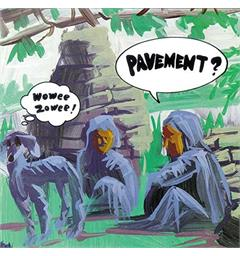 Pavement Wowee Zowee (2LP)