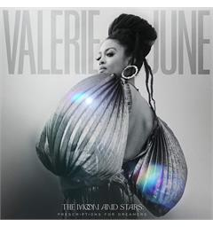Valerie June The Moon And Stars - LTD...(LP)