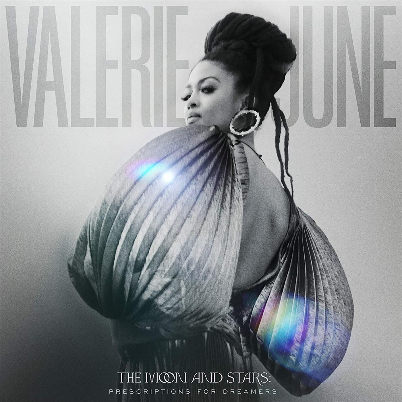 0888072230620 Fantasy  Valerie June The Moon And Stars - LTD...(LP)