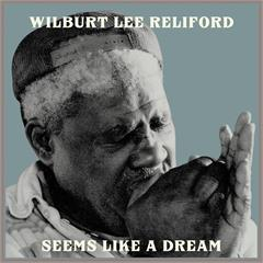 Wilburt Lee Reliford Seems Like A Dream (LP)