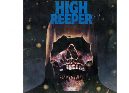 HPS073B Heavy Psych Sounds  High Reeper High Reeper - LTD (LP)