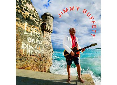 0698268217454 Mailboat  Jimmy Buffet Life On The Flip Side (2LP)