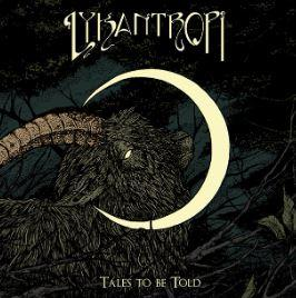 DZLP082 Despotz Records  Lykantropi Tales To Be Told (LP)