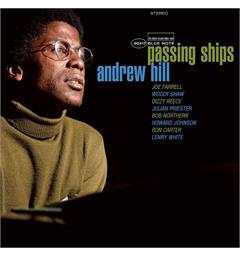 Andrew Hill Passing Ships - Tone Poet Edition (2LP)