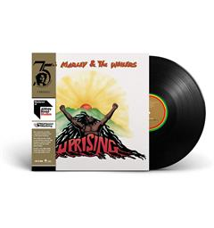 Bob Marley & The Wailers Uprising - Half Speed Master (LP)