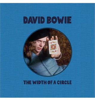 David Bowie The Width Of A Circle - LTD (2CD)