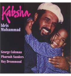 Idris Muhammad Kabasha - LTD (LP)