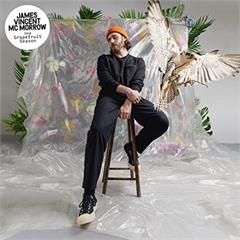 James Vincent McMorrow Grapefruit Season - LTD (LP)