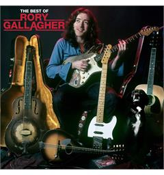 Rory Gallagher The Best Of Rory Gallagher (2LP)