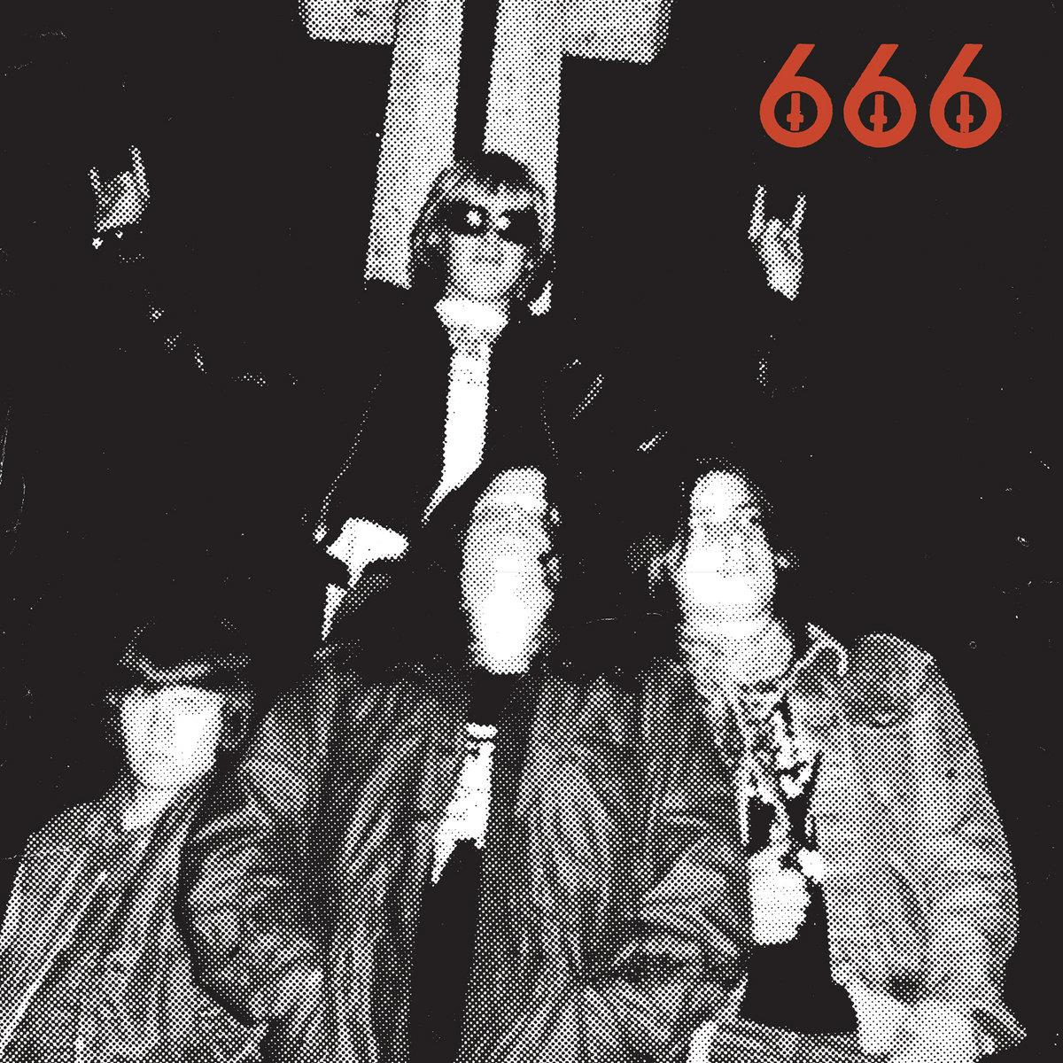 ANTI-GOTH497 Nuclear War Now  666 666 (LP)