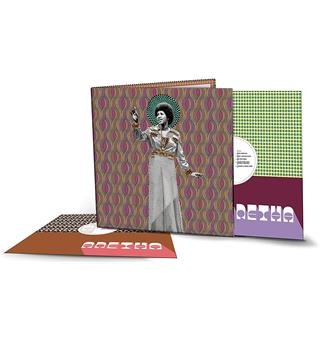 Aretha Franklin ARETHA (2LP)