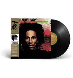 Bob Marley & The Wailers Natty Dread - Half Speed Master (LP)