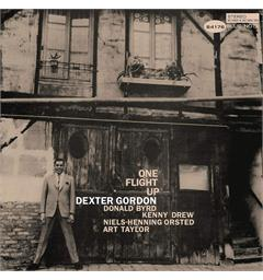 Dexter Gordon One Flight Up - Tone Poet Edition (LP)